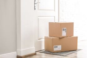 Home-Grown Parcel Shipping Technology
