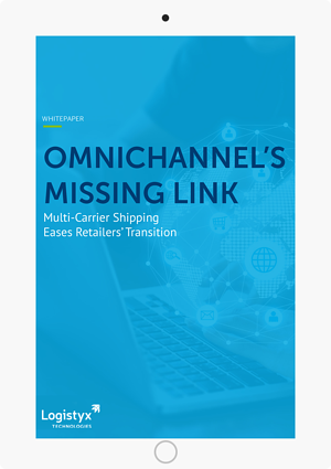 White Paper - Omnichannel Missing Link